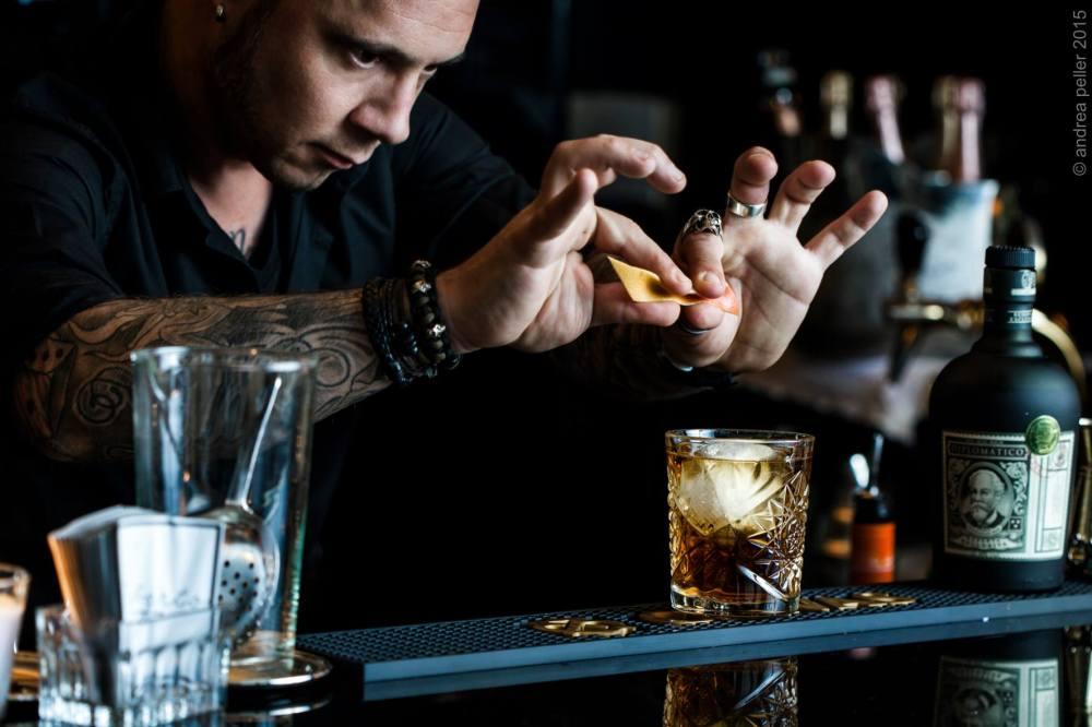 Roberto's American Bar
