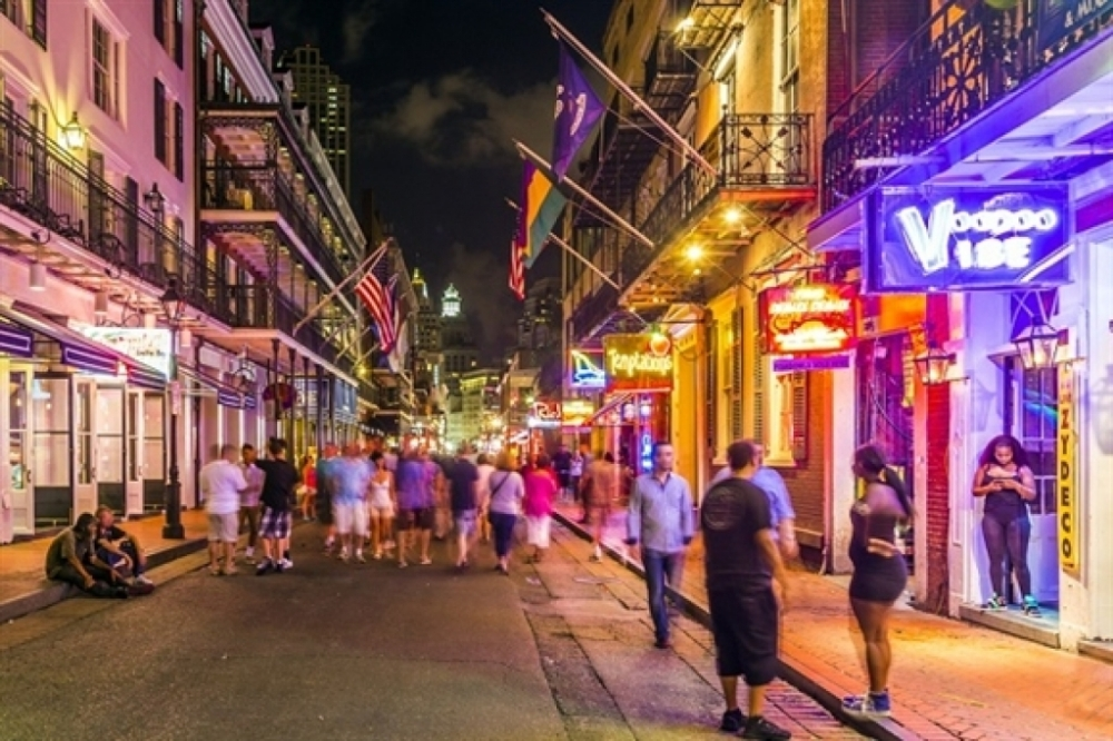 French Quarter Reviews Usnews Travel with regard to The Amazing French Quarter with regard to travel destinations Inspire your vacations